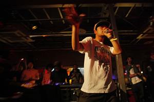 AFRA、アルバム『Heart Beat』リリース・パーティに豪華アーティストが集結!