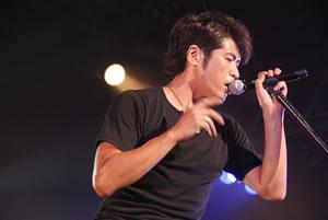 吉川晃司、25th Anniversary プレミアム・バースデー・イベントを開催!