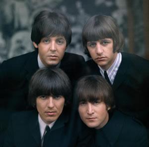 ザ・ビートルズ(The Beatles)