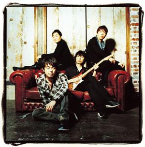 THE BOOM、5年ぶりのアルバムが完成!