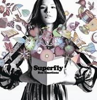 女性アーティストとして6年ぶりの快挙! Superfly、1stから2作連続アルバム首位!