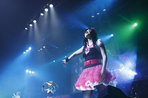 Aira Mitsuki、渋谷O-EASTにてツアー・ファイナル!