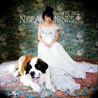 ノラ・ジョーンズ、アルバム『ザ・フォール』から新曲が到着!