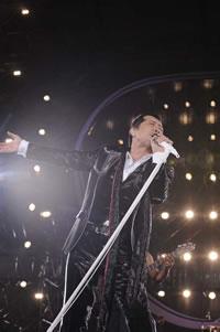 生涯現役ロッカー宣言をした矢沢永吉。話題の東京ドーム公演が完全ノーカットでDVD化決定!