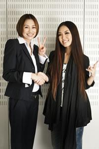 傳田真央の新曲「My Style」、ドラマ『交渉人』主題歌に決定!