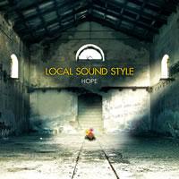 LOCAL SOUND STYLE、待望の2ndアルバムがついに登場!