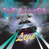 2ndアルバム発売を控えるThe SAMOS、iTunesにて先行音源をリリース!