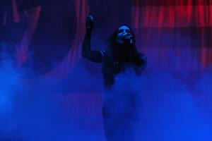 〈V-ROCK FESTIVAL'09〉、3万人の観客が集結!