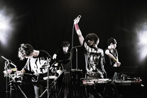 The SAMOS、〈GAN BAN NIGHT SPECIAL〉出演決定!