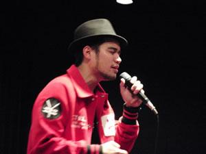 JAY'ED、1stアルバム発売を記念し、握手会&ミニ・ライヴを開催!