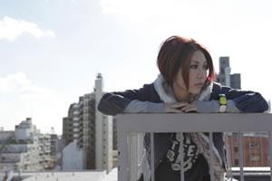 Hanah(Hanah Spring / Singer)