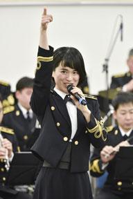 海上自衛隊東京音楽隊、3月31日(木)にニュー・アルバム発売記念スペシャル・コンサートを開催