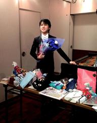 牛田智大、17才の誕生日にファンとのイベントを開催 Facebookも期間限定でスタート