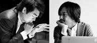 ピアニストのラン・ランとメディア・アーティストの真鍋大度がコラボ公演を開催