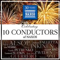 NAXOSレーベル30周年記念、現代の名指揮者10人のハイレゾ名演集をe-onkyo musicで先行配信