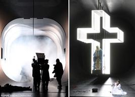 「STAATSOPER.TV」にてプッチーニの三部作と「ワルキューレ」24時間限定オンデマンド配信決定