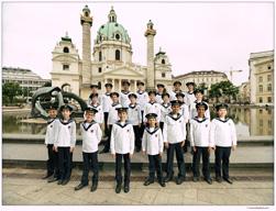 ウィーン少年合唱団、今年も来日公演を開催