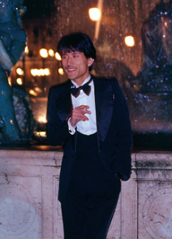 高橋ユキヒロ、ソロ活動40周年を記念しソロ・デビュー作『Saravah!』の新録盤をリリース