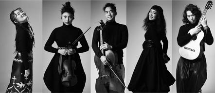 """日本コロムビアの新クラシック・レーベル""""Opus One""""始動 1月に5タイトルをリリース"""