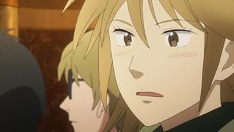 TVアニメ『ピアノの森』第2シリーズ放送開始 関連アルバム4タイトル連続発売