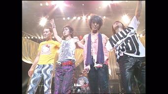 忌野清志郎1998年のパフォーマンスを捉えたライヴBlu-ray / DVDが4月に発売