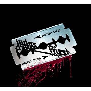 ジューダス・プリースト、『ブリティッシュ・スティール』発売30周年記念盤をリリース