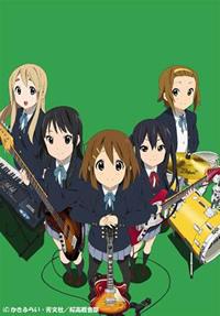 「けいおん!!」 放課後ティータイムのフル・アルバムが10月27日発売!