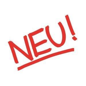 NEU!の限定アナログ・ボックスが登場!3,000セット限定