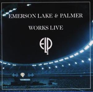 エマーソン、レイク&パーマーの作品群がSHM-CD+紙ジャケ化
