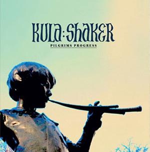 クーラ・シェイカーの復活第2弾アルバム、限定ボックス仕様もリリース決定