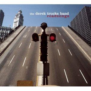 デレク・トラックス・バンド、CD2枚組ライヴ・アルバムをリリース