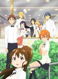 TVアニメ『WORKING!!』のDVD最終巻には、WEBラジオ「YAMAKING!!」DVD出張版を収録
