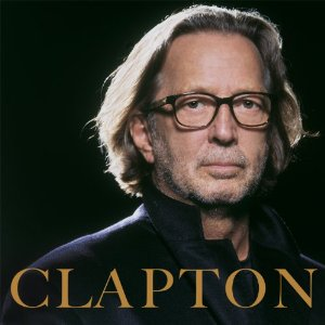 エリック・クラプトンのニュー・アルバムは9月!