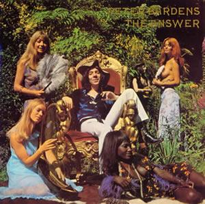 キャメル ピート・バーデンスの初期ソロ作2タイトルがリマスター盤化
