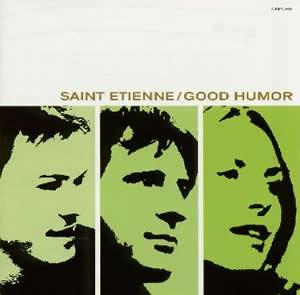 セイント・エティエンヌのデラックス・エディション第4弾が10月にリリース