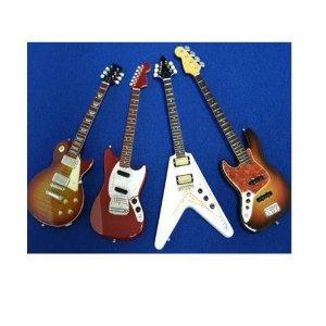 けいおん! Guitar Collection