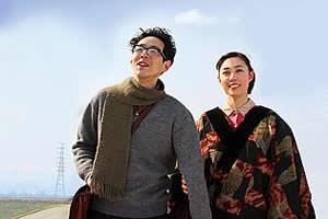 ED曲はムーンライダーズ×小島麻由美、音楽担当は鈴木慶一!映画『ゲゲゲの女房』のサントラ&シングルが発売