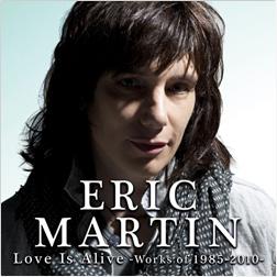 エリック・マーティン(Eric Mar...