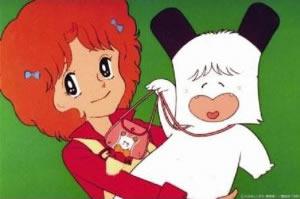 TVアニメ『おはよう!スパンク』が初のソフト化!DVD-BOXが発売