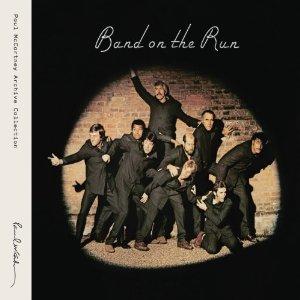 ポール・マッカートニー&ウイングスの『バンド・オン・ザ・ラン』がデラックス・エディション化