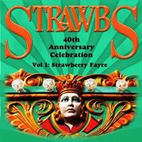1: Strawberry