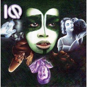 英プログレのIQ、2nd『The Wake』の3CD+DVD発売25周年記念盤が発売