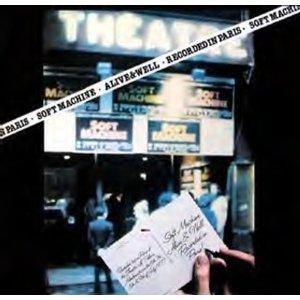 ソフト・マシーン、77年パリ公演をスペシャル・エディション化!