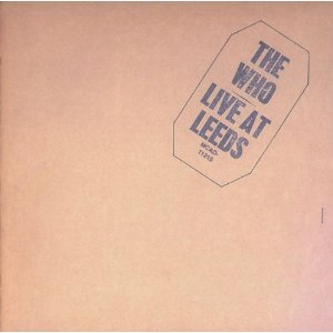 ザ・フー『ライヴ・アット・リーズ』、4CD+LP+EPの発売40周年記念ボックス!