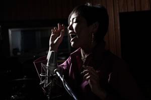 """R&Bシーン最強の歌姫""Tina、5年振りのニュー・リリース&復活ライヴが決定!"