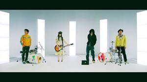 """""""やくしまるえつこ と d.v.d""""始動! アルバム『Blu-Day』が発売!"""