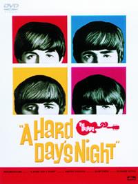 ザ・ビートルズ初主演映画『A Hard Day's Night』を東京、福岡で期間限定再上映!
