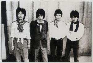 LIZARD(Punk / New Wave)