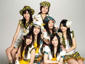 SKE48、東京出張公演を開催! ファン投票によるランキング・コンサートも!