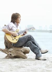 Tak Matsumoto(松本孝弘)